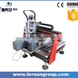 Low price high standard cnc carving cutting router 3 axis cnc machin for stone engraving
