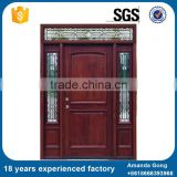 Low Price With High Quality Decorative Metal Fire Door Grate Prices