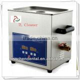 7l Metal digital ultrasonic dental teeth cleaning tools