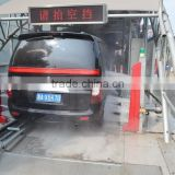 GT-R800 Fully-automatic Tunnel Car Wash, Automatic Tunnel Car Wash Machine, Automatic Car Wash Machine