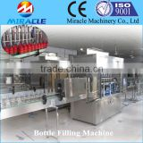 Automatic liquid packing machine price, oil packaging filler, automatic fill oil machine