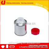 32mm bottle cap / plastic tin can covers / gas can lid spout cap