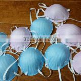 Colour N95 Face Mask/Dust Mask/FFP2 Mask/N95 Respirator Surgical Masks