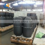high heat conduction graphite crucible