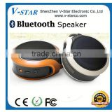 2015 Electronic gadgets Exclusive Bag Outdoor Wireless Mini waterproof bluetooth speaker
