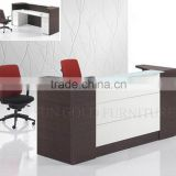 Modern hair salon used reception desks sale counter furniture (SZ-RTB043)