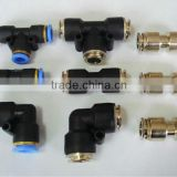 quick pneumatic connector plastic air fitting quick connect air fittings quick release air fittings