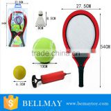 Popular Promotional Custom Beach Tennis Racket Toys