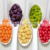 Soft Chewy Fruit Multi Colored Candy And Confectionery Products Best sweets candies, Gummy Fruit Candy - Bulk Pack