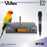 Votex ture diversity high sensitive wireless microphone speaker                                                                         Quality Choice