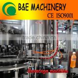 PET bottled Lemonade drink filling machine/ PET bottle cola plant/PET bottled Lemonade making machine