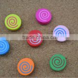 whiteboard magnet,plastic coated magnet,round magnetic button,magnet for whiteboard,memo magnet