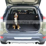 Homdox Outdoor Travel Pet Dog Waterproof Car Rear Pet Protector Seat Cover AM003071