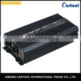 TUV approved 2500w German socket Frequency Inverter Ac Power Source inverter with USB