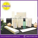 Five Star Luxury Hotel Comb/Shower Gel/Teethbrush/Slipper/Shampoo Amenities Sets Professional Supplier
