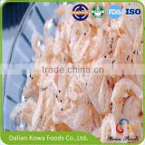 dried seafood The Red color dried shrimp wholesale