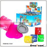 Barrel oil slime toys/colorful oil slime/barrel o slime/BARREL PAINT SLIME/paint slime toy