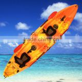 3 person sit on top kayak / white water kayak / kayak ocean