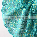 Latest new design African cord laces for wedding high quality cord lace luxury lace fabric