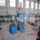 XLB-D 0.50MN400*400*1 fully automatic silicone rubber injection machine