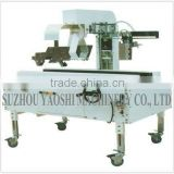 automatic carton box sealing machine, carton box packaging machine, box packing machinery