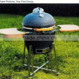 2015 hot sale China manufacturer home and gardern good quality picnic CERAMIC KAMADO GRILL
