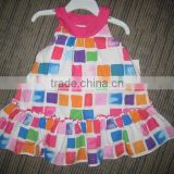 clothing stores wholesale baby girls dress baby new fashion dress