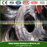 BWG16 black annealed wire/ construction iron rod/ black annealed twisted wire China Factory