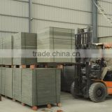 China Supplier construction equipment PVC Pallet in Nigeria
