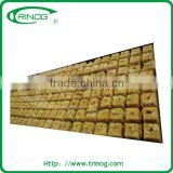 Rock wool cube for agriculture hydroponics purpose
