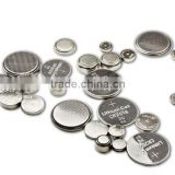 24 Pack AG1 AG2 AG3 AG4 AG5 AG6 AG10 AG12 AG13 and CR2032 CR2025 CR2016 button cell batteries Assorted battery factory