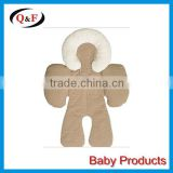 Head and Body Support Pillow Baby Head Support 3 in 1 Pillow