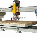 china cheap bridge saw bridge cutting machine infrared bridge saw stone cutting machine price