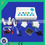 6 Channel Automatic Health & Medical equipment pulse electrical Arthritis Treatment Acupuncture Stimulator