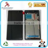Full LCD For Sony Xperia Z2 L50W D6503 full LCD Digitizer Touch Screen for sony z2 LCD assembly
