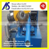 Metal Steel Downpipe Cold Roll Forming Machine                                                                         Quality Choice