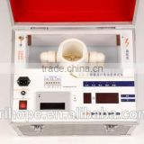 Insulating Oil Dielectric Straength /breakdown voltage Tester