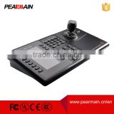 RS485/422/232 security system keyboard controller/cctv keyboard controller                                                                         Quality Choice
