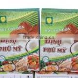 Bulk Packaging and Drie Style Coconut Milk Powder