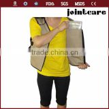 high quality ice pack cooling vest High visibility workwear reflective safety cooling vest with CE
