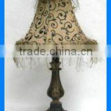 Factory supply restaurant oil table lamp hot sale