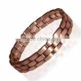 T1722 HOT Style Pure Copper Magnetic Bracelet