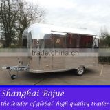 FV-52 Chinese price kitchen appliances grill food van for r chicken grill food van rotisserie gas grill food van for