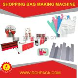 BRN-400x2 Automatic biodegradable plastic bag machine                                                                         Quality Choice