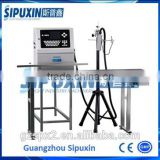 Sipuxin_K200 Continuous high speed inkjet printer, bottle printing machine, date and batch printing machine