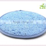 Chenille Bedroom Floor round Carpet Kitchen Bath Rug Mat Doormat Room