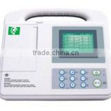 3 channel ECG Machine / 6 channel /12 channel