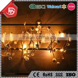 TZFEITIAN fairy warm white battery operated fruit decorative outfit string lights