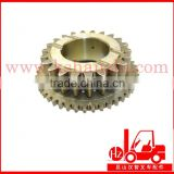 Forklift parts Toyota TCMT8 forward gear 124T3-42111