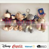 Plush Animals Key Chain Barcelona Football Team wholesale